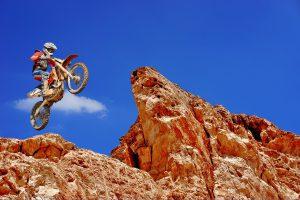 Fox Motocross-Bekleidung